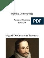 Trabajo De Lenguaje ulises soto.pptx