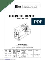 Technical Manual TM-428
