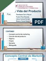 Ciclos de Vida Del Producto