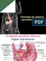 Aula 2 - Fisiologia Do Aparelho Reprodutor Feminino