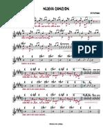 BJ Putnam - Nueva Canción