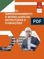 EEM - MBA Projeto Dimensionamento e Modelagem de Estruturas e Fundacoes