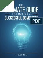 eBook - Allan McKay - Ultimate Demo Reel Guide.pdf