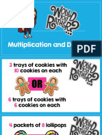 would you rather multiplication and division