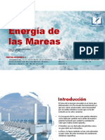 Energia de Marea