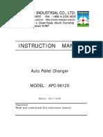 APC-96120-NW1 Table
