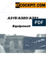 A319-320-321-Equipment