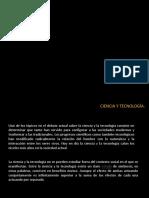 CIENCIA Y TEC..pptx