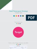 Analisis Hasil Strategi