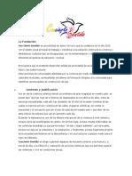 FUNDACION CONCIERTO SENTIDO