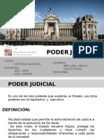Poder Judicial Final