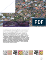 140908 Rapid Urban Planning Tools for City Extensions. Tool 4 - Urban Types. Building Plot Public Space and the Road Draft
