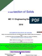 Intersection of SoildsR1