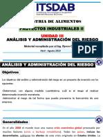 Unidad 3_Análisis y Administración Del Riesgo