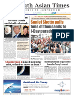 Vol.12 Issue 17 August 24-30, 2019