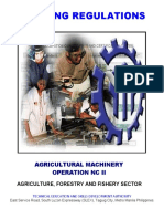 TR - Agricultural Machinery Operation NC II .pdf