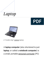 Laptop - Wikipedia.pdf