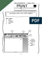 IV Unidad Computo 1 Primaria