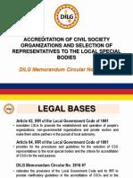 2. Guidelines on Accreditation of CSOs (LSB Representation)_DILG MC 2019-72