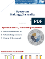 S3.2 [ARFM] Spectrum Making 5G a Reality - 20Mar.pptx