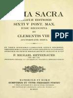 Vulgata-1914