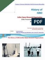 History of Isro Oerst Rc1101 06