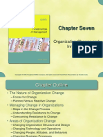 07-Organization Change and Innovation.ppt