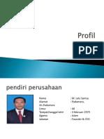Power Point Cv.revi