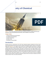 Chapter4-StoichiometryOfChemicalReactions