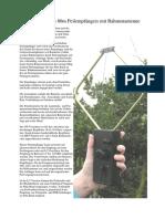 80m Peilempfänger Mit RahmenantenneBausatzCD_new