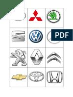 jogo logotipos