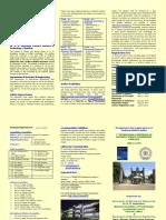 Brochure n
