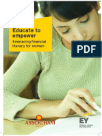 Ey Educate to Empower