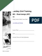 Mx - Road Design (Int) v8i Trn011140-Q-z002