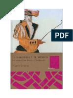 La baronesa y el músico. La señora Von Meck y Chaikovski (Henri Troyat, 2005)
