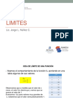 8. Limites 2019 i Usmp