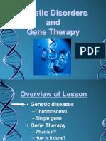 BIOTECH SSC 8gene-Therapy