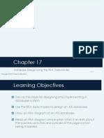 Chapter 7 Database Design Using the REA Data Model.ppsx