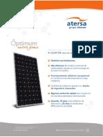 Catálogo Panel a-360m Gs Optimum (Ww)