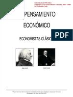 Kupdf.net Pensamiento Economico Economistas Clasicos
