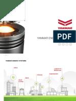YEA 2018 Product Catalogue - VRF GM413LJ