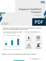 Singapore Health Tech Report