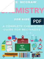Chemistry for Kids a Complet 1