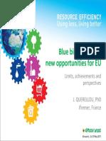 Blue Biotechnology Part PDF