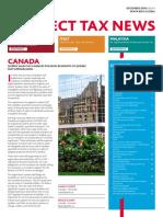 CT Tax news