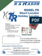 PD Detector