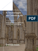 Relatório Conferência-Tecnologia Na Construção - Nov 2017