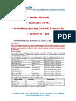 PassLeader 70-761 Exam Dumps (5123-end).pdf