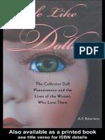 Life Like Dolls