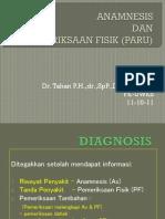 Skill Lab 11-10-11 Anamnesis Dan Pem.fisik